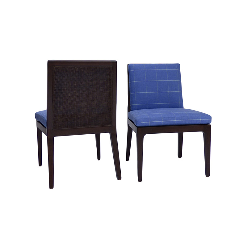 WS 1203  Hampstead Side Chair